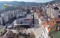 (VIDEO) Travnik